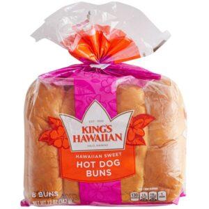 can dogs eat hawaiian bread